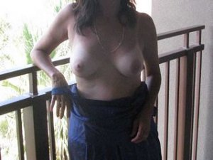 Jennifer mature escorts in Artondale