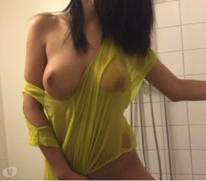 Thessy escorts service Pacific Grove