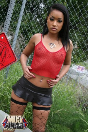 Nasima teen escorts Rock Springs, WY
